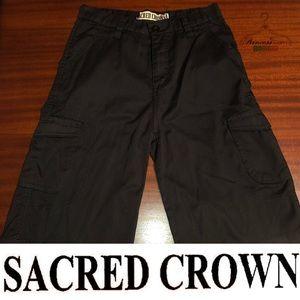 Sacred Crown